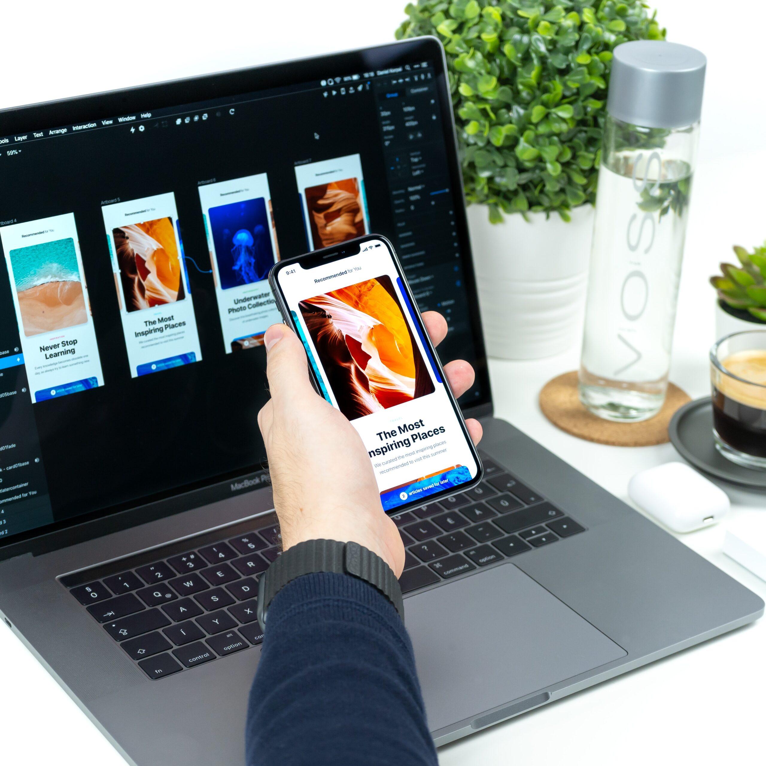 digital webbyrå